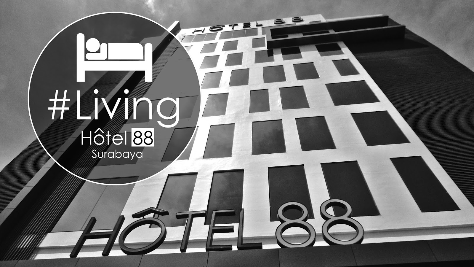 Hotel 88 Surabaya Mewah Dengan Tarif Murah