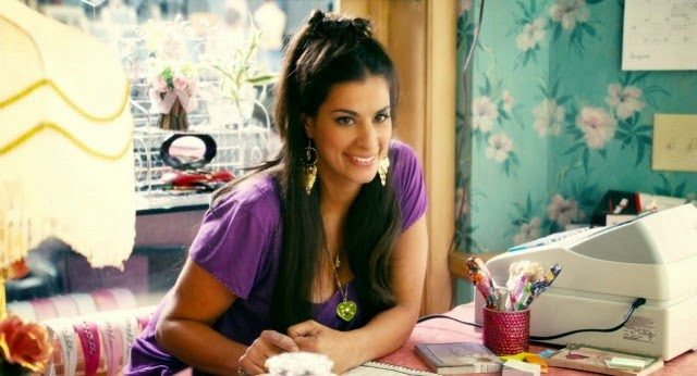 Maysoon Zayid in 'You Don't Mess With The Zohan' (2008)