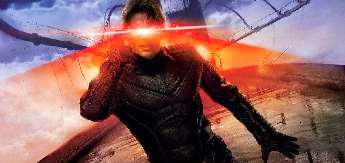 James Marsde, o Ciclope, quer voltar a franquia X-Men