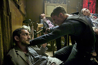 colt 45-amr waked-ymanol perset