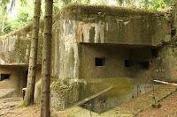 Pevnost Lom/The Artillery Fort Lom