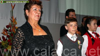 Víctor Manuel Bernal Bernal - Excelencia