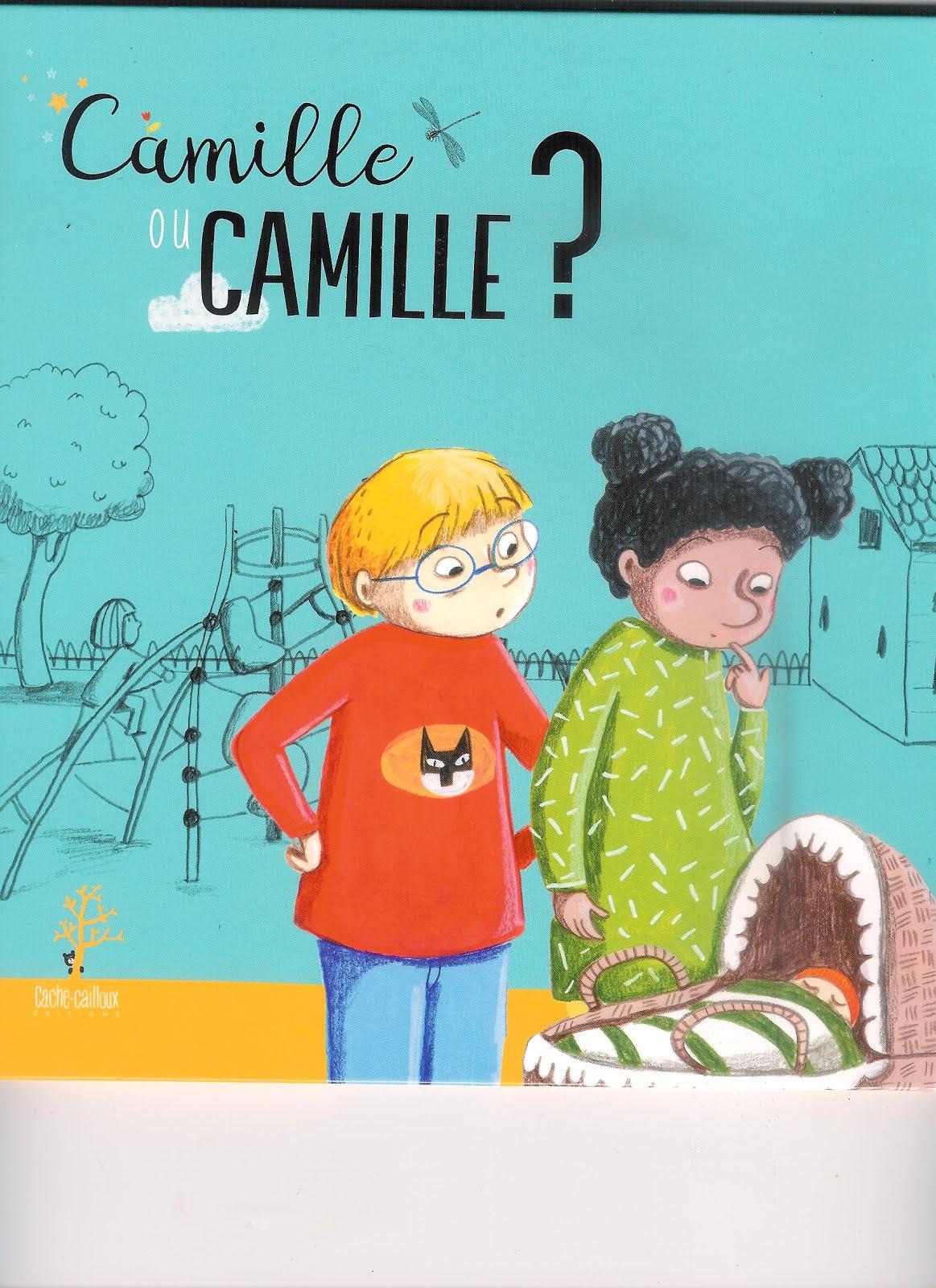 Camille ou Camille