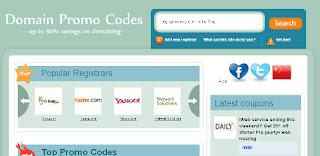 Domain Promo Codes