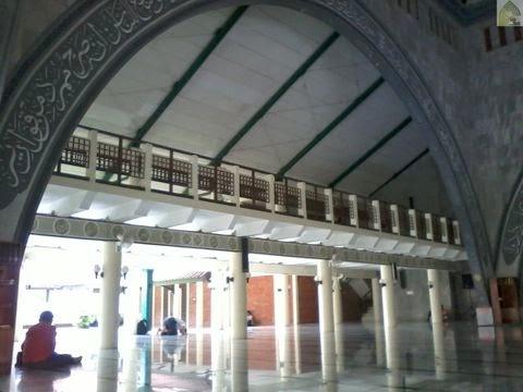isho ukhuwah islamiyah