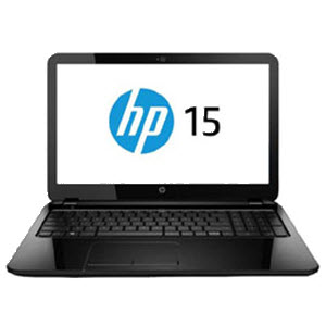 Buy  HP 15-R022TU 15.6-inch Notebook  Rs. 33499 only, with free bag. at Croma : BuyToEarn