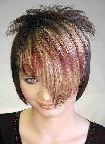 cute short hairstyles in 2011  hairstyles today's