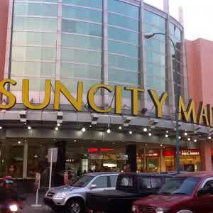 sun city mall di sidoarjo