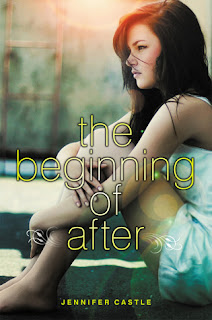 After New YA Book Releases: September 6, 2011