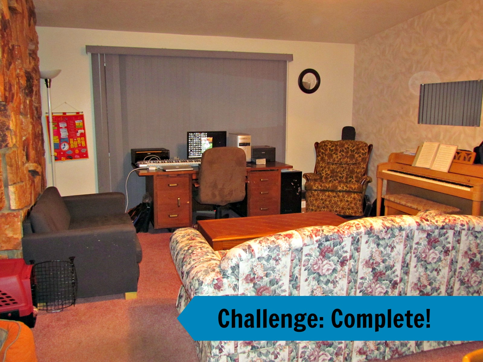 Rearranging Furniture Home Maid Simple
