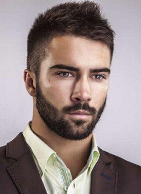 Peinados Para Hombres Con Barba - Los 50 peinados masculinos más sexys Enfemenino