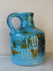 Bl vase