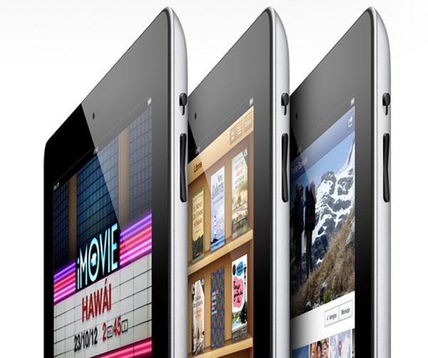iPad 4 cuarta generacion 2