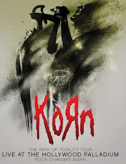 Korn Live At The Hollywood Palladium DVD