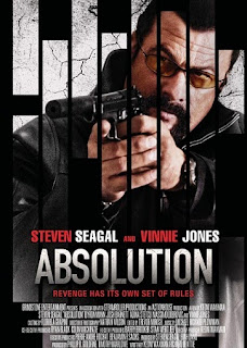 Absolution 2015 film