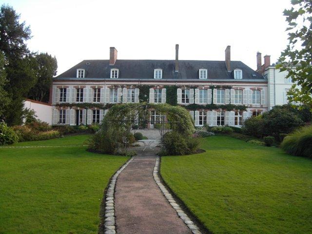 Colher de ch estilo maison belle epoque for Antieke bouwmaterialen maison belle epoque