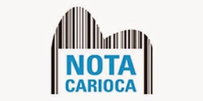 Nota Fiscal Carioca - www.notacarioca.rio.gov.br - Cadastrar