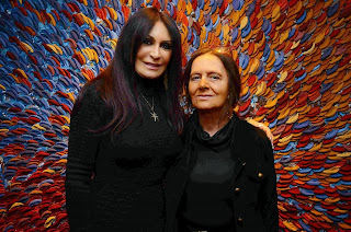 Taisa Nasser, Lia Seabra