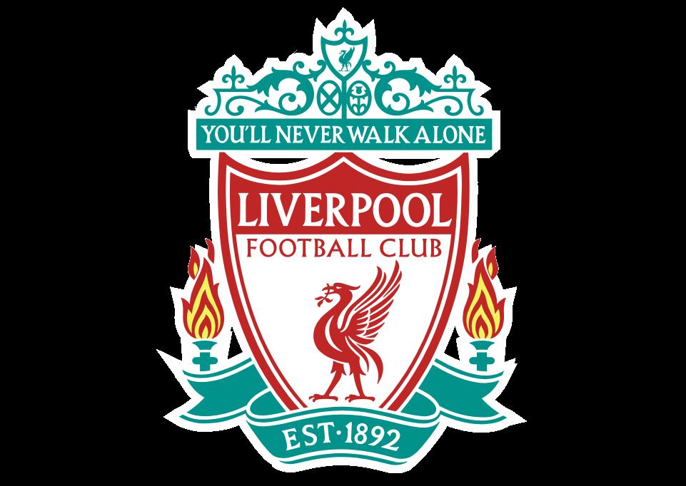 Download Logo Liverpool FC Vector