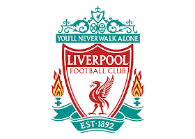 Liverpool FC Logo Vector download free