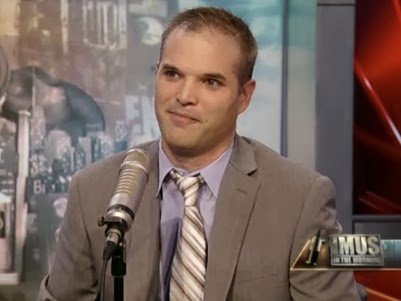 Matt Taibbi's blogspot