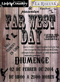 Far West Day