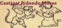 Castigat Ridendo Mores