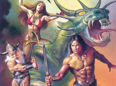 descargar golden axe para pc