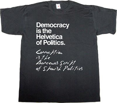 helvetica useless Politics useless spanish politics corruption Politics independence catalonia freedom t-shirt ephemeral-t-shirts