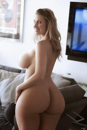 Nackt Bilder : Kurvenreiches Weib sucht Sexdates   nackter arsch.com
