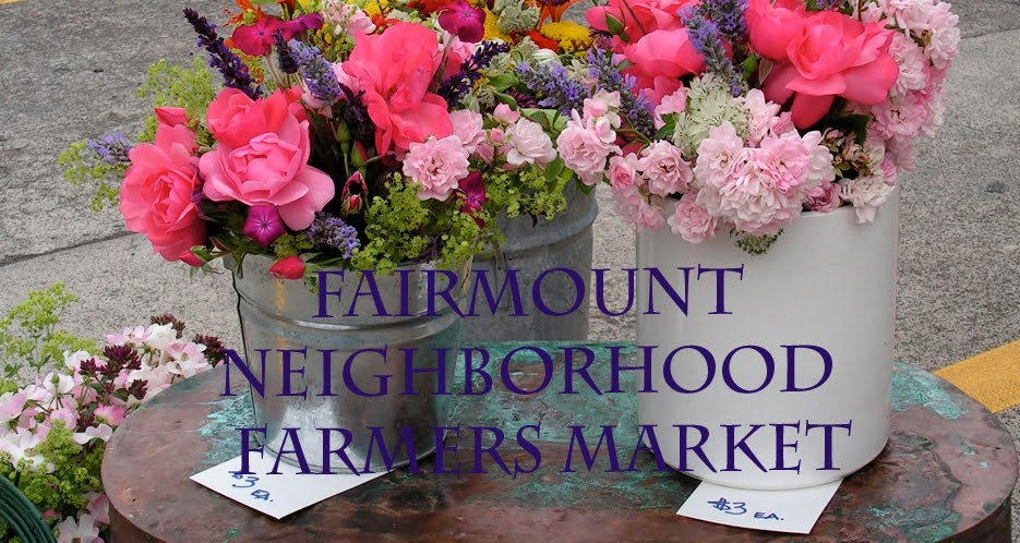 Fairmount Neighborhood Farmers Market