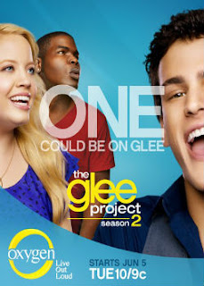 The Glee Project S02E02 – HDTV + RMVB Legendado