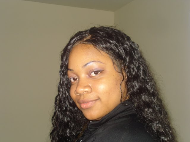 Lace Front Wigs Chicago 110