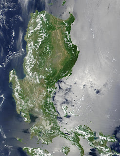 Luzon: Largest Island