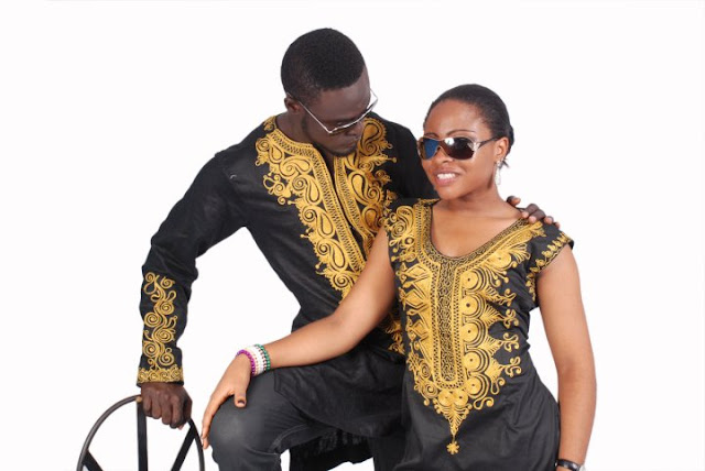 Simple And Beautiful Embriodered Native Designs Debonke House Of Fashion