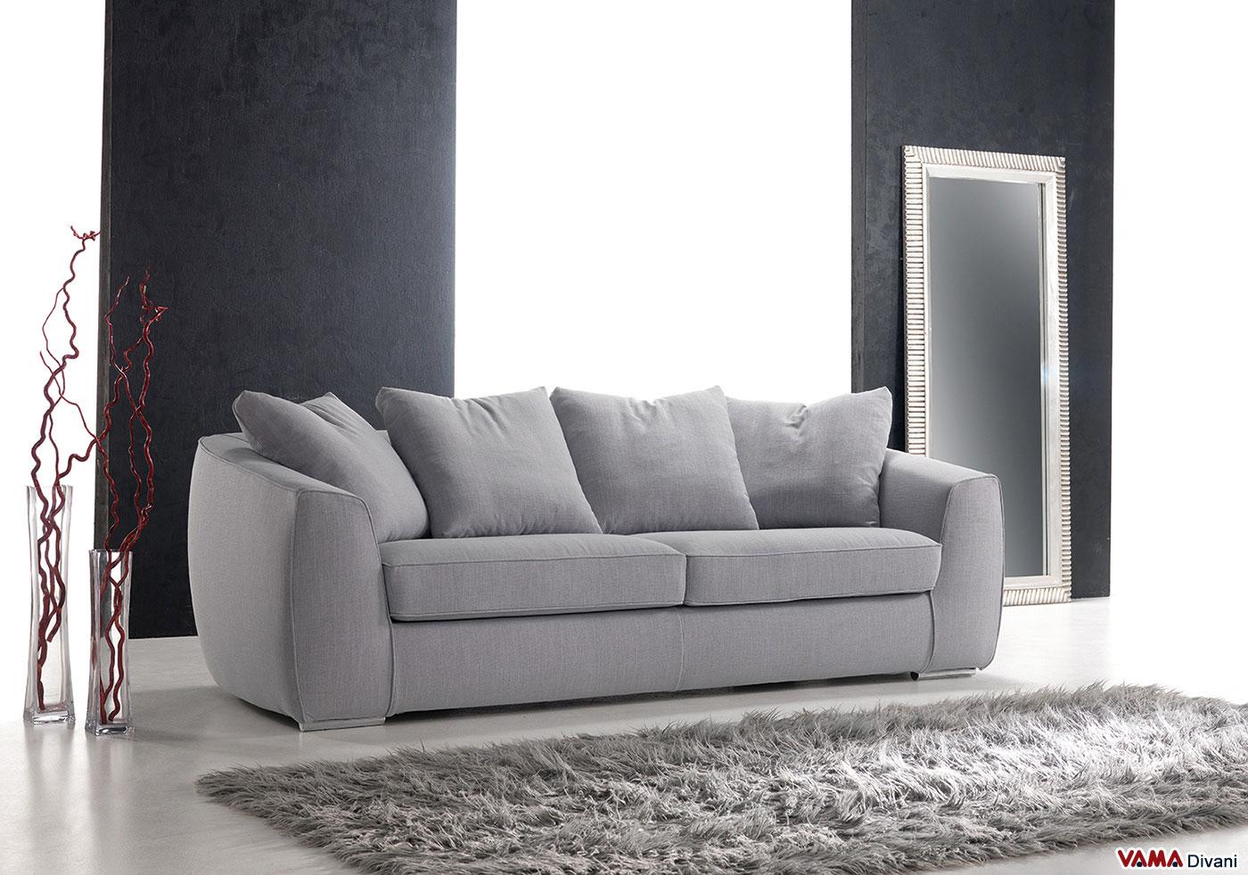 Vama divani blog volterra divano moderno dall 39 insolito - Cuscini moderni divano ...