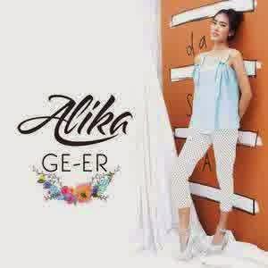 Download Lagu Alika - Ge-Er MP3