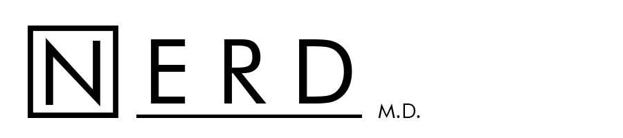 Nerd, M.D. Blog - Medicina por todos os ângulos!
