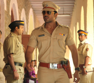 Zanjeer movie wallpaper latest stills