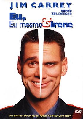 Eu, Eu Mesmo e Irene - DVDRip Dublado