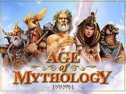 Download Game PC Full Version Age of Mythology Gratis