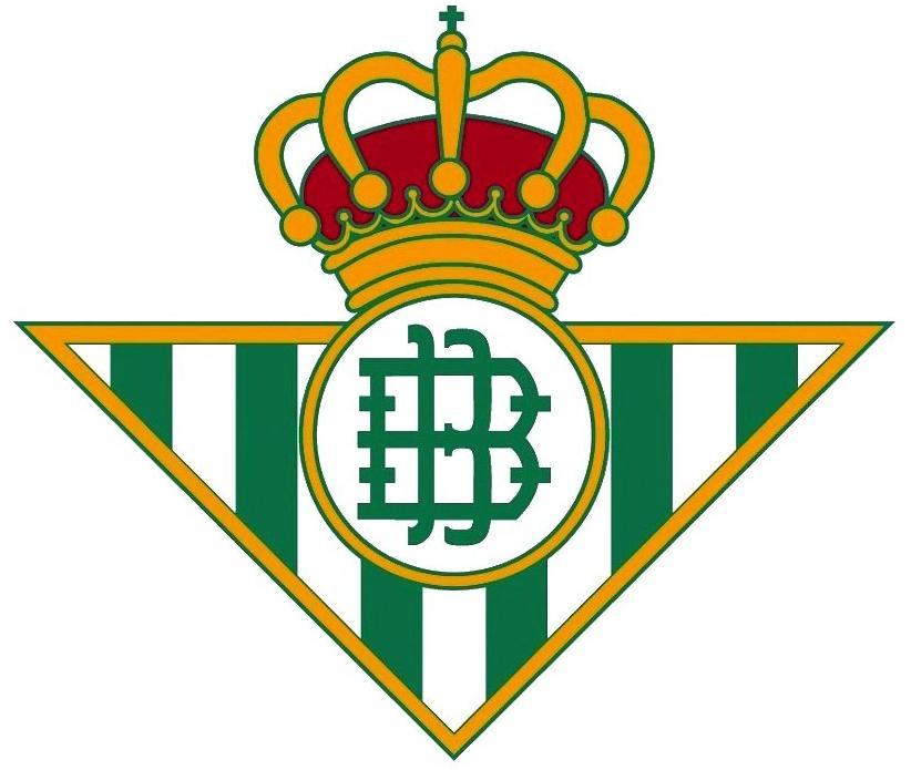 ¿Equipo de Fútbol Favorito? Betis-escudo
