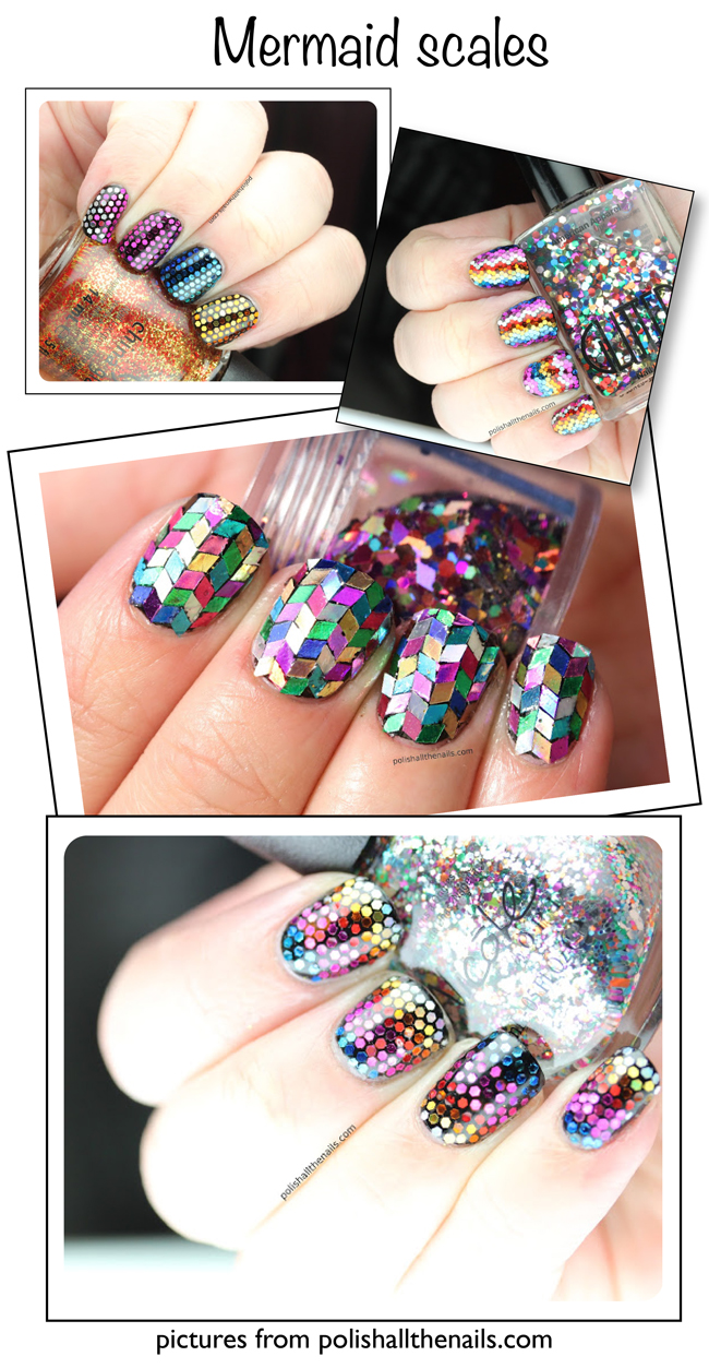 Dare To Diy In English The Best Nail Art Inspiration