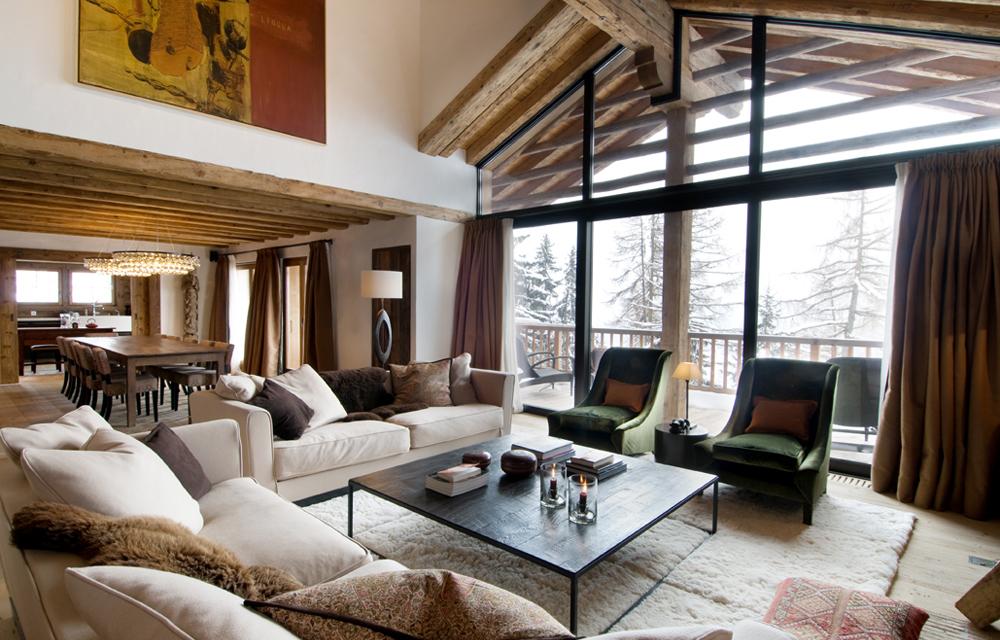 Oko design blog equilibre interiors warm international for Architecture equilibre