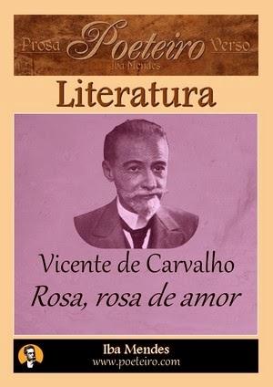 Vicente de Carvalho pdf gratis