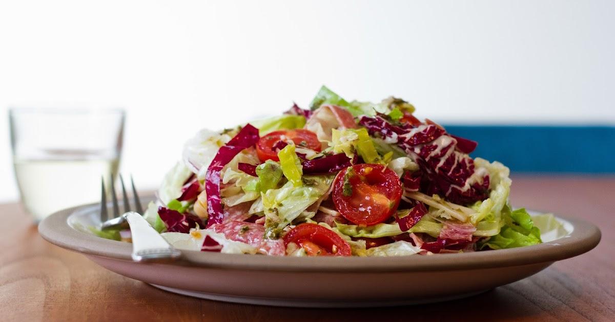 Nancy's Chopped Salad