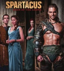 Watch Spartacus Gods of the Arena Episode 5