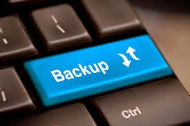 how to backup computer to external hard drive