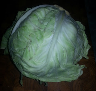 cabbage for dinner