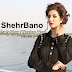 ShehrBano Summer Party Wear 2014-2015 | ShehrBano Western Wear Collection 2014